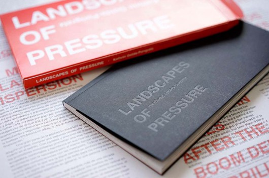 landscapes of pressure_book andbox